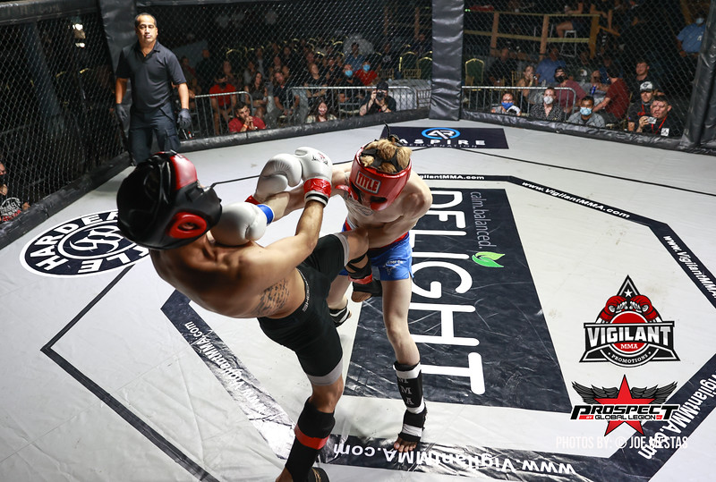Combat Quest 10 - Blood Sport