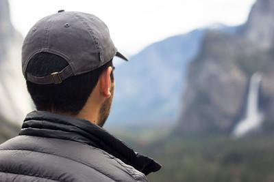 Yosemite 2017 Spring