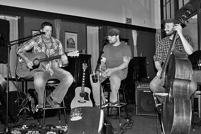 Small Town Rollers - Brew Erie - 1-19-2013