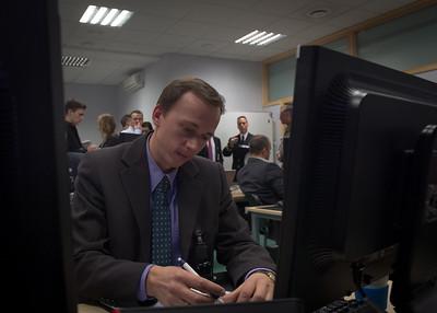 Exercise Cyber Coalition 2014, Tartu, Estonia