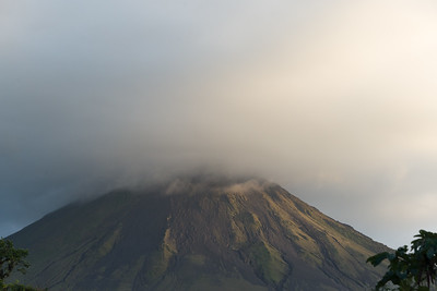 04—Arenal Volcano