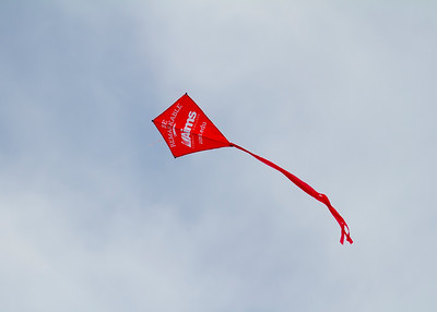 Kite Flight 2018