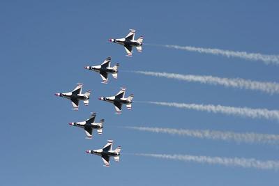 Westfield Airshow 2005