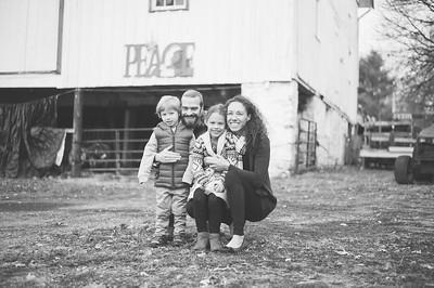 Miller Family III