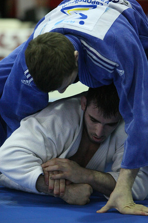 New York Open Judo