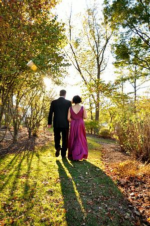 Robideau Wedding