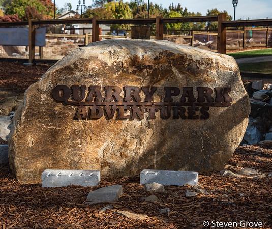 Quarry Park Rocklin