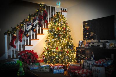 Sherwood/Bones Christmas