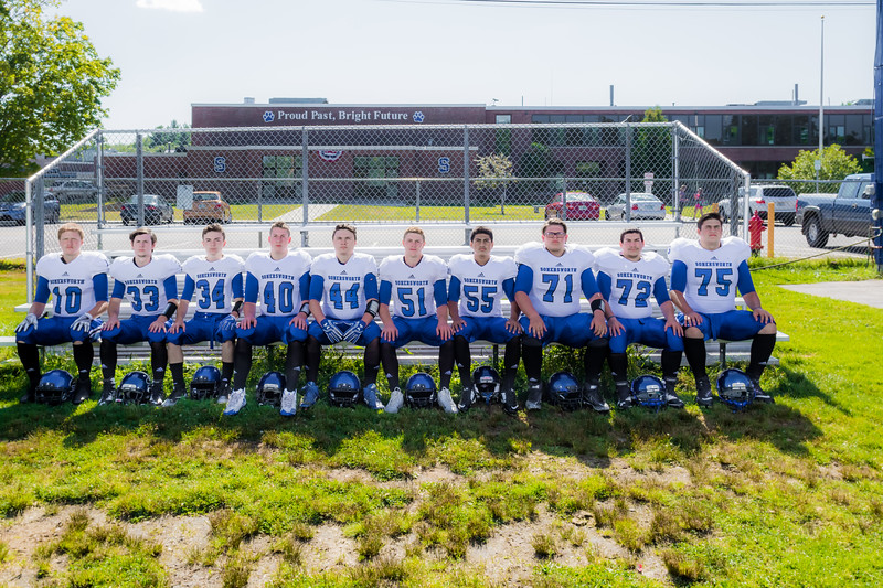 2017 SHS Football Team Pictures Staff