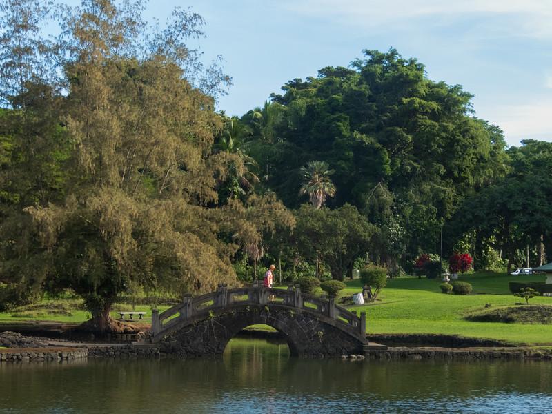 Liliʻuokalani Park and Gardens