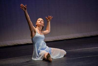 Spring Dance Recital 5/12/17