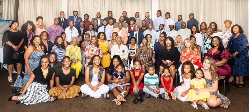 Lamar Family Reunion 2019