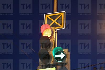 05.07.19 Нанесение вафельной дорожной разметки (Александр Эшкинин)