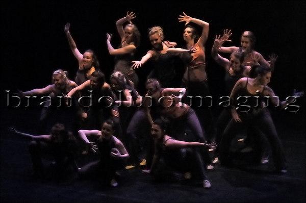 Jazz Fusion:Senior Company (11-24-06)