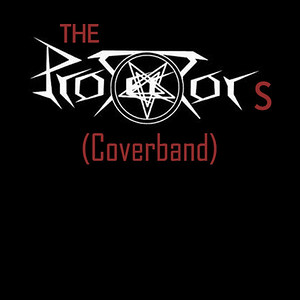 THE PROTECTORS (coverband) - Toxic Tanto 6/10 2007