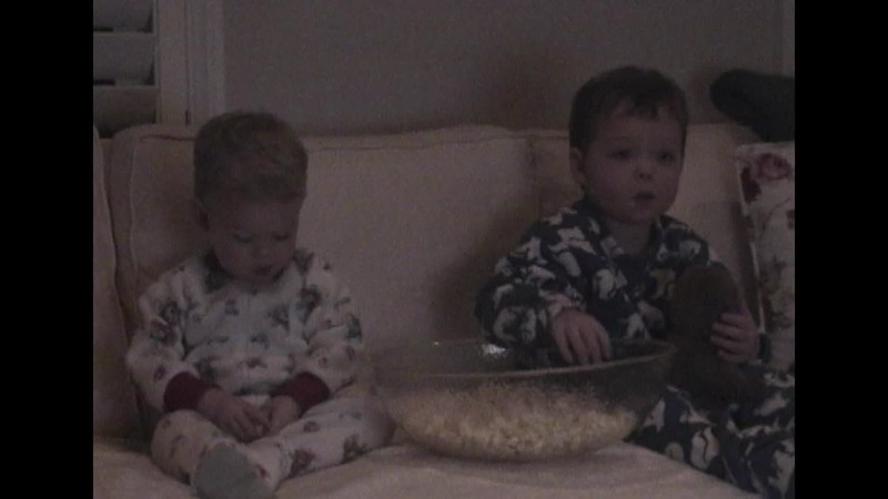 Popcorn & Disney Movie.mp4