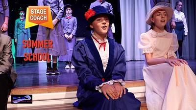 Stagecoach Theatre 'Summer School'