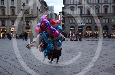 Only in Florence!