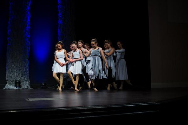 Thursday Ballet