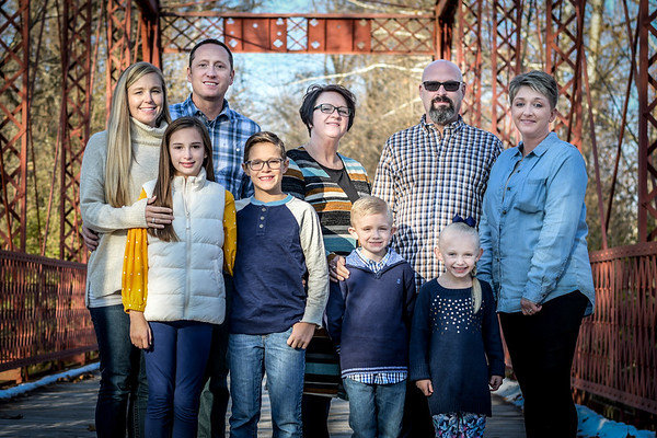 Livingston Family Pictures