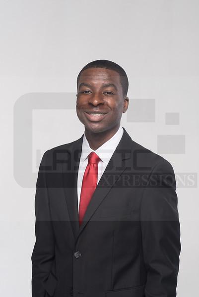 Willis Blackshear Jr.
