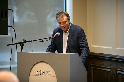 2021 Macon-Mercer Symphony Orchestra Press Conference