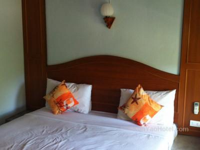 Koh Yao Chukit Dacharan Resort
