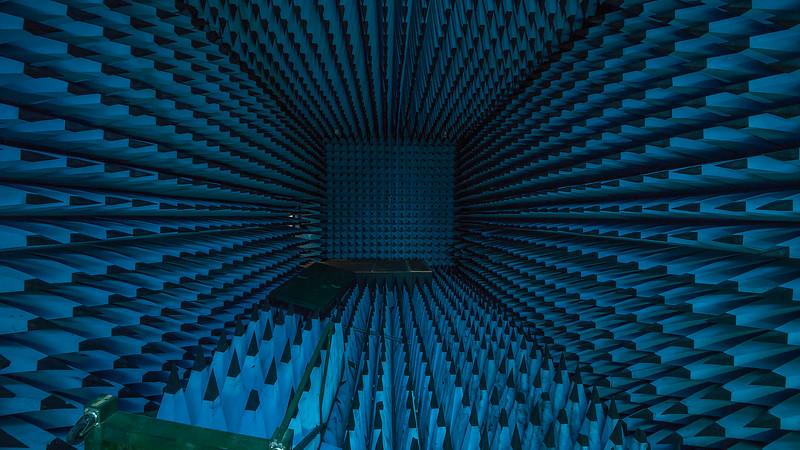 Urbex - GSM Lab