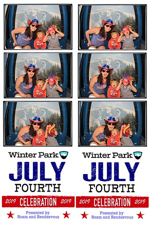 Winter Park Chamber 4th of July Celebration