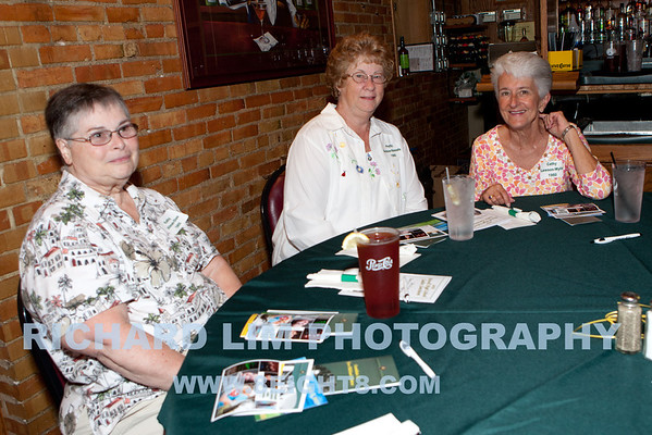 2012-07-20-Howell High School Ladies Luncheon