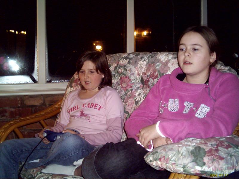 Double trouble 2004