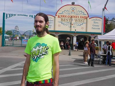 2015 Kern County Fair