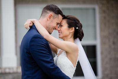 Tu/Nold Wedding