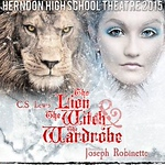 The Lion, the Witch and the Wardrobe - December 2015