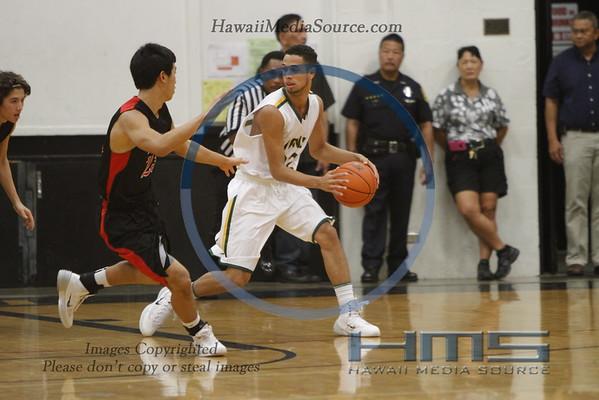 West Linn Boys Basketball - Iol 12-19-13