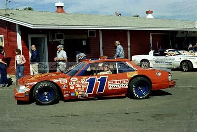 Stafford Motor Speedway-NASCAR North