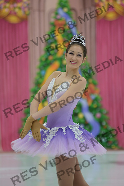 2018 Nutcracker On Ice