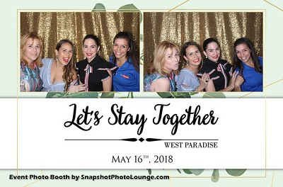 Let's Stay Together - May 15th, 2018