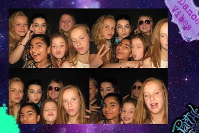 Bella's Birthday Party June 19, 2015