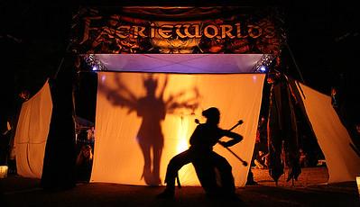 Faerieworlds 2004-2013