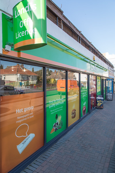 Maxis Londis, Minster on Sea