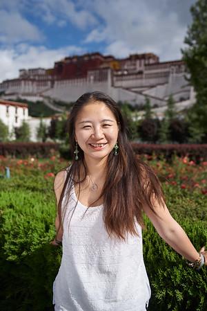 Tibet Aug 2017