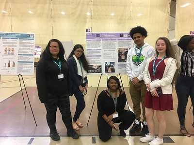 HPAC Scholars Day 2019