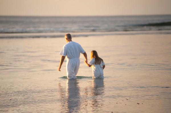 14May Taylor Baptism