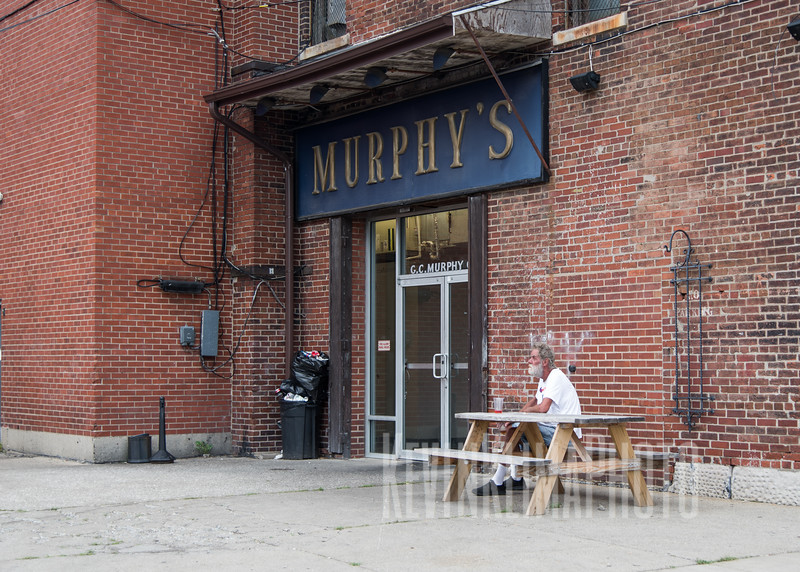 Murphy's Fountain Square Store