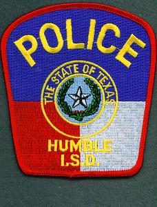 Humble ISD