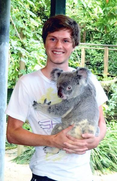 Australia - Family Visit