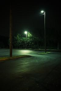 Disquiet Night