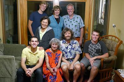 Family Photos 2016