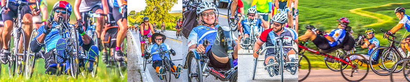 """Handicapped? (Maybe """"Otherwise-Enabled"""" fits better, for look at them pedaling!) & Other Hand-Crankers in Iowa"""